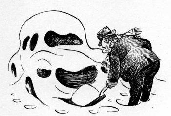 Финляндия и зимняя резина