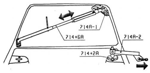 Приспособления для рихтовки кузова автомобиля своими руками 592