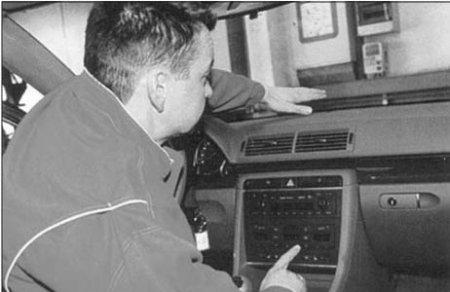 Отказ системы кондиционирования автомобиля