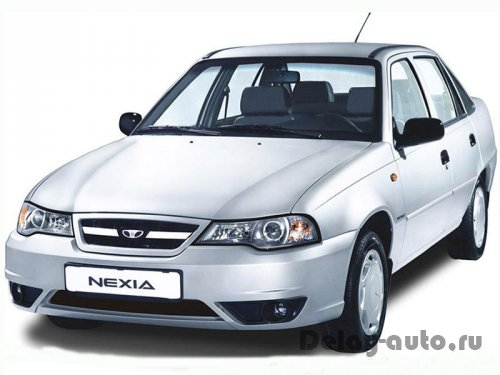 Daewoo Nexia 1.6 MT