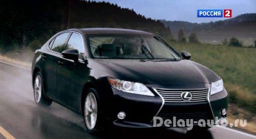 Lexus ES 350 - часть 2