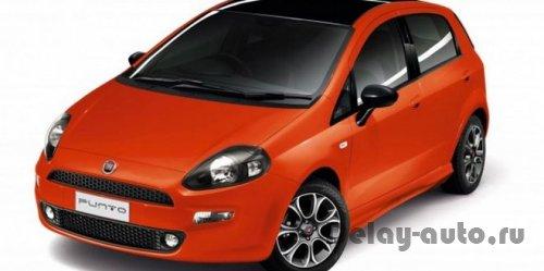 Fiat Punto получил приставку Sporting