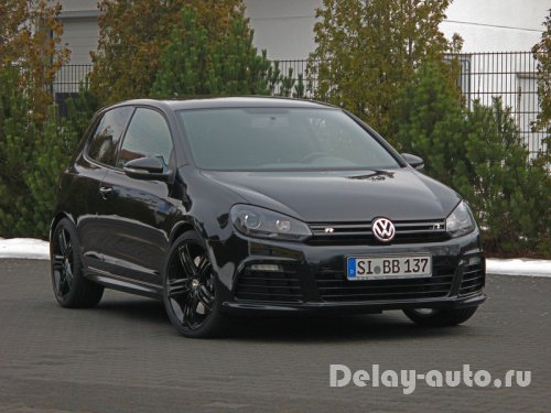 Volkswagen Golf 8 2019