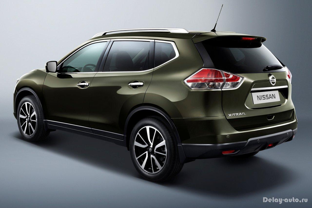 Mudah Nissan X Trail 2015 Html Autos Post