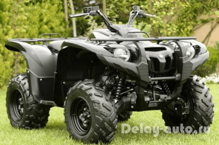 ���������� Yamaha Grizzly: �����, �����, ������.