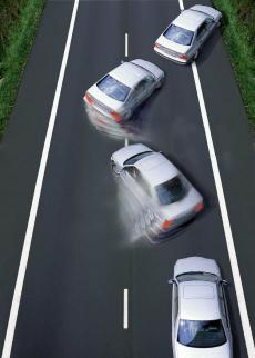 Устойчивость автомобиля